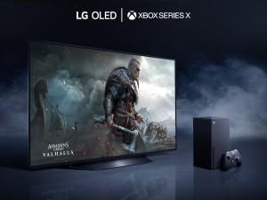 LG ve Xbox, oyuncuların hayallerini gerçekleştiriyor