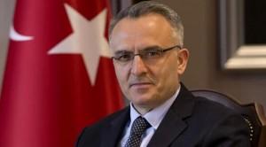 Merkez Bankası'na başkan atanan Naci Ağbal'dan ilk mesaj