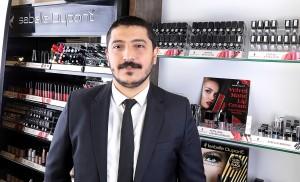 """Giz Kozmetik: """"Türkiye, dünya kozmetik sektörünün üretim üssü olacak"""""""