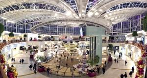 Qatar Holding İstinye Park'a ortak oluyor