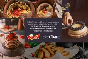 Özgörkey Gıda, perakende çalışmalarını Pozitera ile sürdürecek