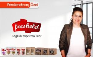"""Fresheld: """"Online ve offline mağazalar ile genişlemeyi hedefliyoruz"""""""