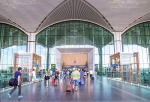 Türkiye'ye gelen yabancı ziyaretçi sayısında büyük düşüş