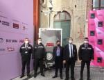 Securitas Stepİstanbul'un hizmet sponsoru oldu