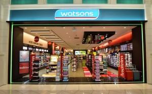 Watsons'ta Way Be konsepti ile müşterilerinin yanında
