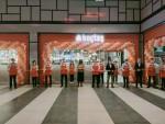Koçtaş Ankara'daki beşinci büyük mağazasını hizmete açtı