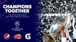 Pepsico ve UEFA Şampiyonlar Ligi küresel iş birliği 2024 yılına kadar uzatıldı