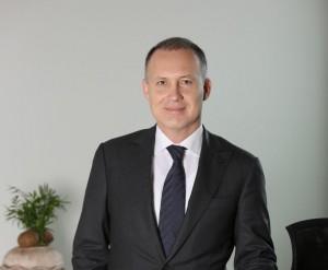 Balparmak'ın genel müdürlük koltuğuna Onur Özyurt oturdu