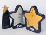 Salgını fırsata çeviren şirketlere PSM AWARDS'tan ödül yağdı