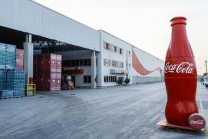 """Coca-Cola """"Atıksız Bir Dünya"""" için """"Sıfır Atık"""" ile üretim yapıyor"""