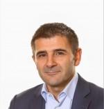 Michel Beneventi, Nestlé Waters Türkiye Genel Müdürlüğü görevine atandı