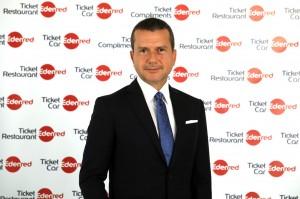 Ticket Restaurant Edenred, 2021'de inovasyon yatırımları ile yine ilklere imza atacak