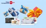 Edenred'den şirketlere yılbaşı için kurumsal hediye kampanyası