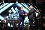 Altın Marka Ödülleri sahiplerini buldu, Kiğılı 3 ödül aldı