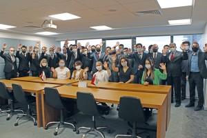 ÜÇGE İstanbul ofisi yeni adresine taşındı
