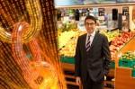"""Migros Ticaret A.Ş. İcra Başkanı Özgür Tort: """"Blokchain Migros'ta devreye girdi"""""""