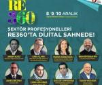 Gayrimenkul sektörünün büyük buluşması RE360, Digital Network Alkaş'ta