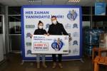Metro Türkiye'den İzmir depreminde zarar gören işletmelere destek