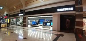 M1Konya AVM, Samsung'u marka karmasına ekledi