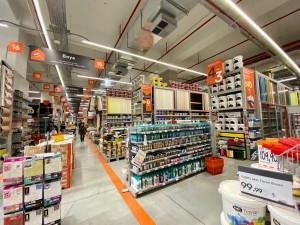 Büyümeye 'Fix'lenen Koçtaş 2020 yılında toplam 48 mağaza açtı