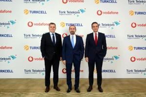 Telekom şirketleri mesajlaşmada işbirliğine gitti