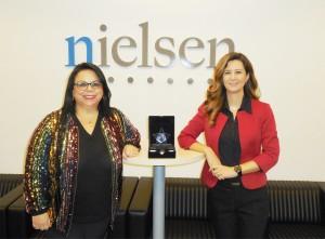 """Amerikan Şirketler Derneği'nden  Nielsen'e """"Uluslararası İş Gücündeki Türk Liderler"""" Ödülü"""
