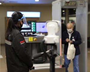 Securitas'tan yeni döneme özel AVM'lerde Hes Kiosk'u