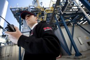 Securitas'tan enerji sektörüne  özel teknoloji destekli çözümler