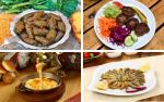 Trabzon şehrinin en lezzetli yöreselleri