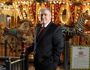Carousel AVM, 2021 yılının kira destek paketini açıkladı