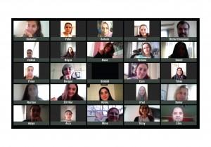 Teknosa Kadın için Teknoloji projesinde  2021 yılının ilk online eğitimleri başlıyor