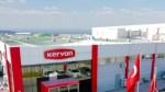 Kervan Gıda Avrupa'da şirket alıyor