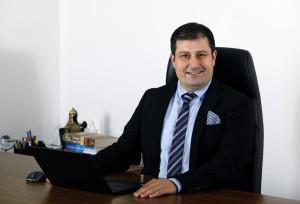 """""""Atalian, işletme giderlerinde %40 'varan tasarruf sağlıyor"""""""