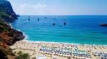 Turizm gelirleri 2020 yılında yüzde 65 düştü