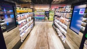 """Alışveriş yapma şeklinizi değiştirecek """"Supermarket Teknolojileri"""""""