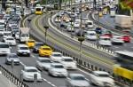 Türkiye'de 2020 yılında trafiğe kaydı araç sayısı yüzde 54,8 arttı