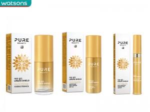 Yeni Pure Beauty Youth Restore serisi ile daha genç bir cilt