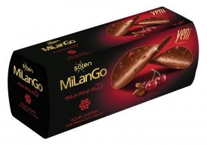 Şölen'den sevgililer gününe özel lezzet Milango Moments