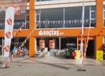 Koçtaş 150. mağazasını Amasya'da hizmete açtı