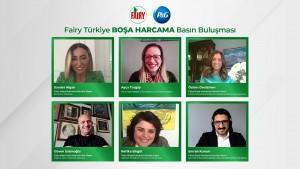 Fairy 'Boşa harcama' komitesi çalışmalarına başladı