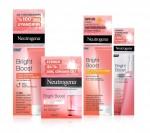 Neutrogena Bright Boost ile  cildinizin ışıltısı hiç bitmesin