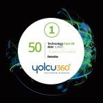 Yolcu360, Türkiye'nin en hızlı büyüyen teknoloji şirketi oldu