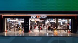 Sport In Street benzersiz konsepti ile büyümeye devam ediyor