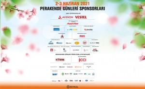 2-3 Haziran 2021 Perakende Günleri Sponsorları