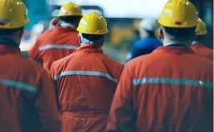 İstihdam endeksi yüzde 4.5 Saatlik kazanç yüzde 14.1 arttı