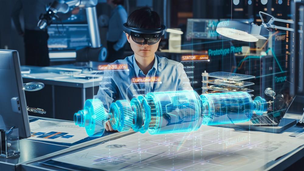 Geleceğin Teknolojik Meslekleri