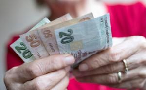 Merkez Bankası: ATM'lerde 200 TL yerine küçük kupürlü banknotlara yer verin