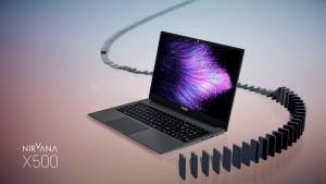 """Casper Nirvana X500 """"Bir İş Bilgisayarından Fazlası"""""""
