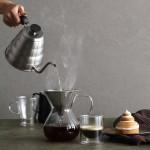Kahve demlerken tarzını konuşturmak isteyenler için özel tasarım