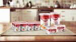 Eker'den yeni meyveli probiyotik yoğurt ailesi sofralarda yerini aldı